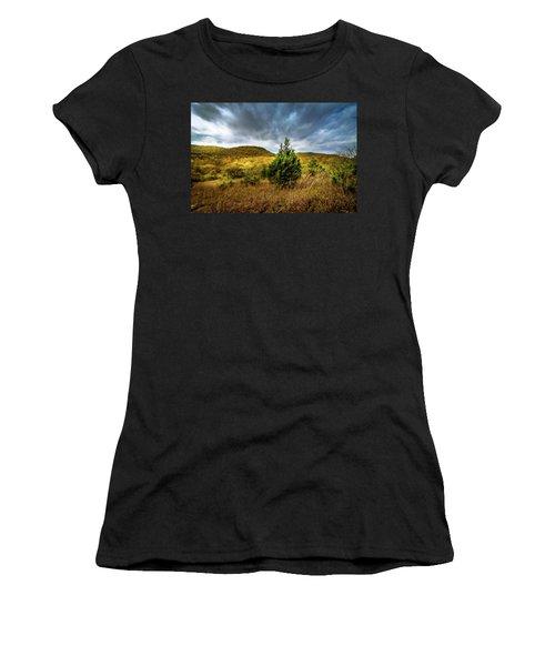 Fall In The Ozarks Women's T-Shirt