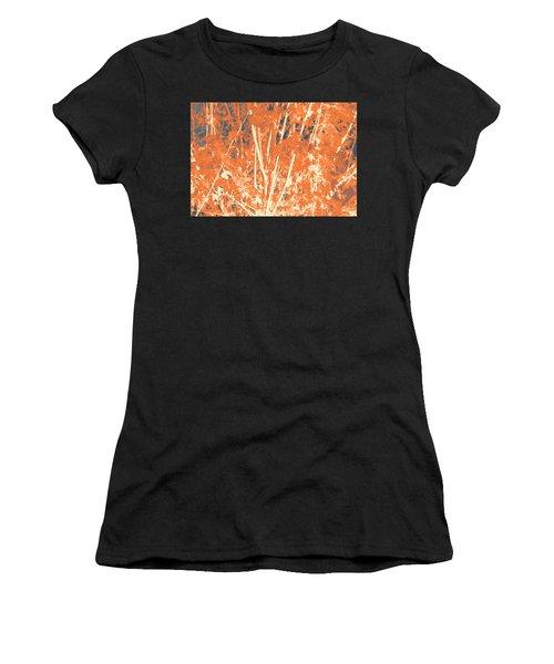Fall Leaves #3 Women's T-Shirt