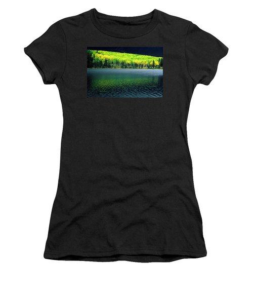 Fall Out Women's T-Shirt