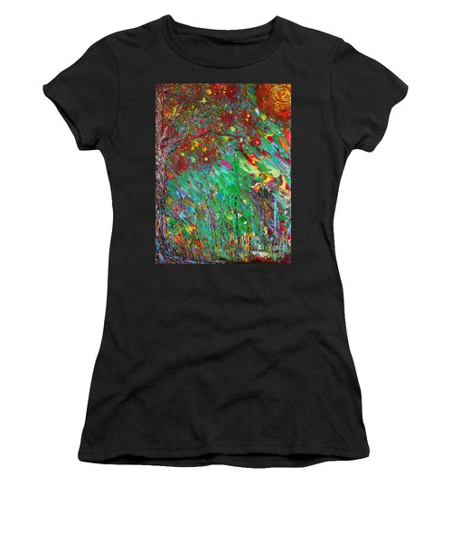 Fall Revival Women's T-Shirt