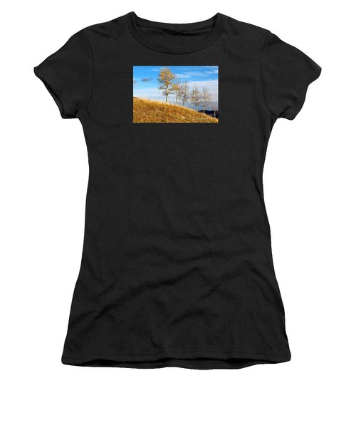 Fall Sentinels Women's T-Shirt