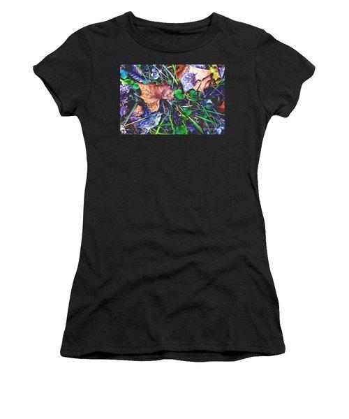 Fallen #3 Women's T-Shirt