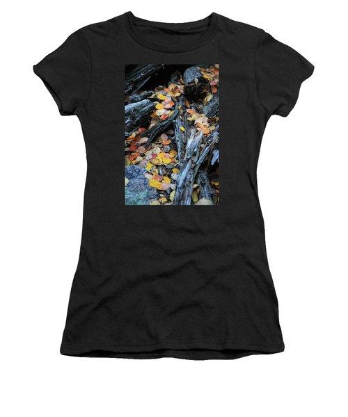 Fallen Women's T-Shirt
