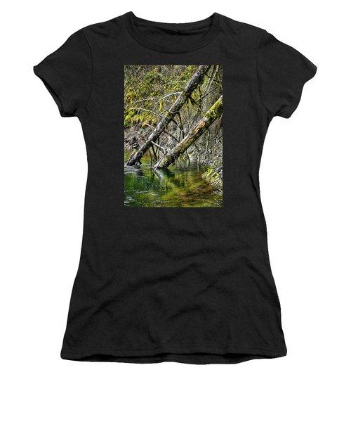 Fallen Friends Women's T-Shirt