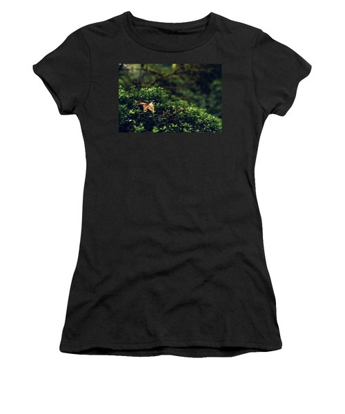 The Fallen Women's T-Shirt (Athletic Fit)
