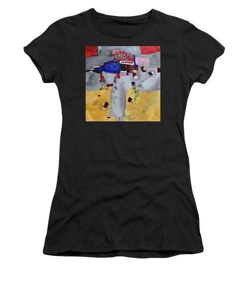 Falling City Women's T-Shirt