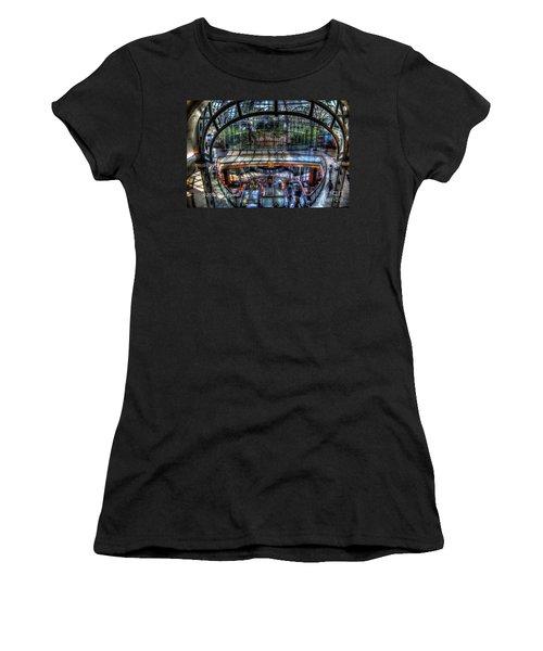 Falls View Women's T-Shirt