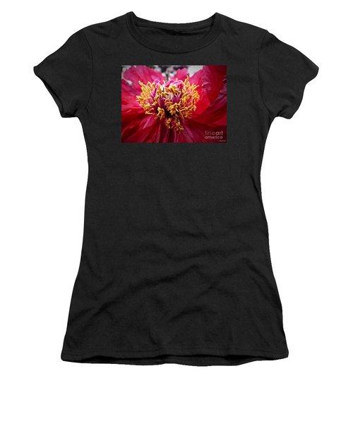 Fancy  Women's T-Shirt (Athletic Fit)