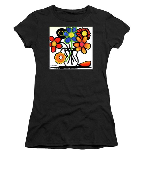 Fantastic Colour Women's T-Shirt