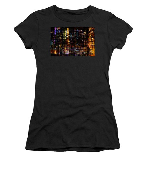 Fantastic Evening  Women's T-Shirt (Athletic Fit)