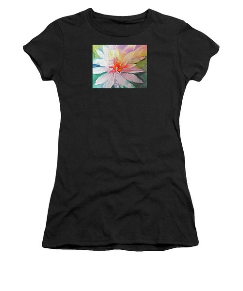 Fantasy Flower Women's T-Shirt