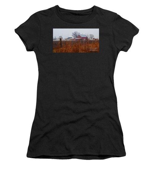 Farm House Women's T-Shirt