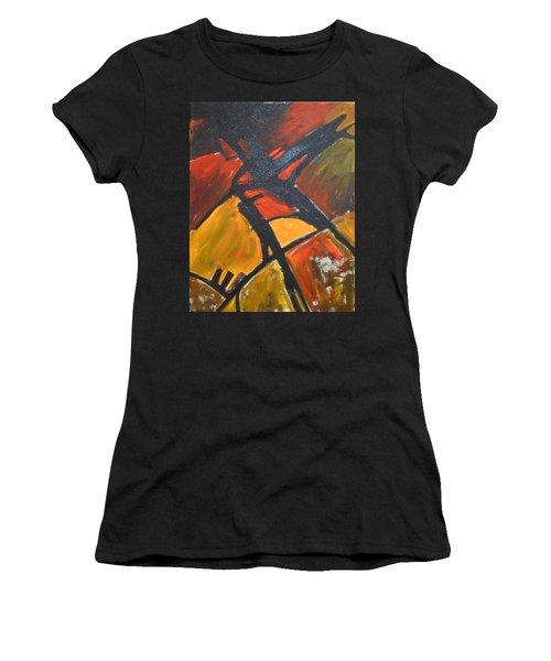 Farmlands Women's T-Shirt