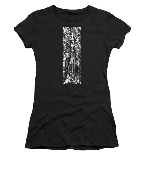 Father Women's T-Shirt (Athletic Fit)
