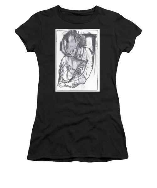 Feather Writer Women's T-Shirt