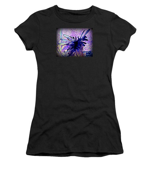 Feathered Crown Women's T-Shirt (Athletic Fit)