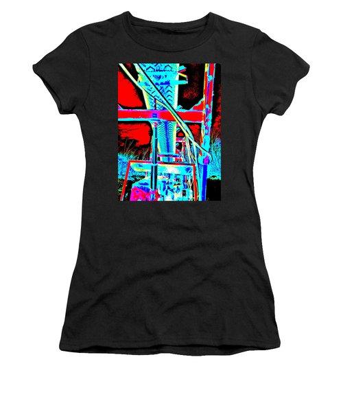 Feb 2016 36 Women's T-Shirt (Athletic Fit)