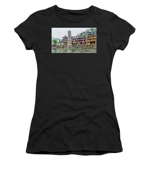 Fenghuang Collection - 1 Women's T-Shirt