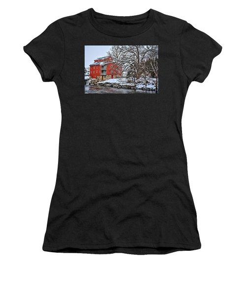 Fertile Winter Women's T-Shirt
