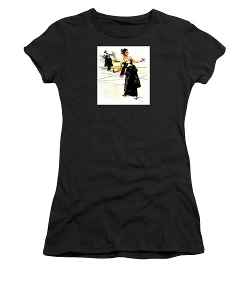 Festival Celebration Women's T-Shirt