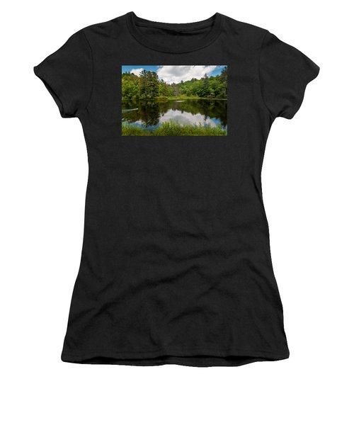 Fetch Women's T-Shirt (Athletic Fit)