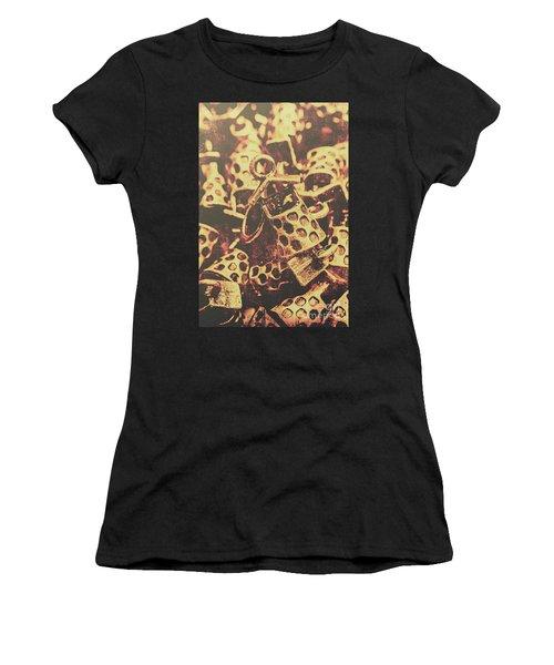 Fetching Abundance Women's T-Shirt