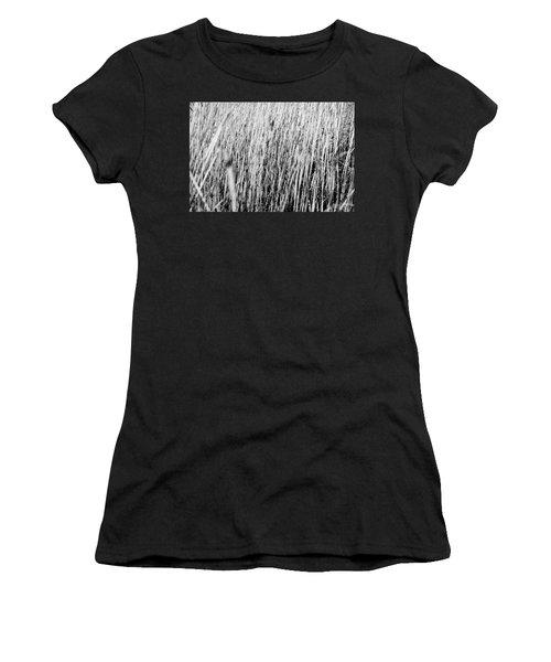Field Grasses Women's T-Shirt