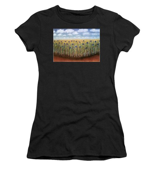 Field Of Dreams 2016 Women's T-Shirt (Athletic Fit)
