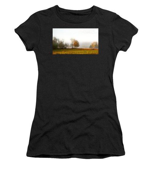 Field Of The Morn Women's T-Shirt