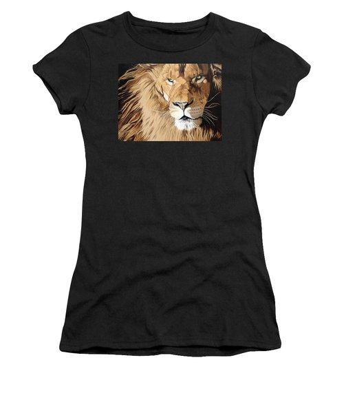Fierce Protector Women's T-Shirt