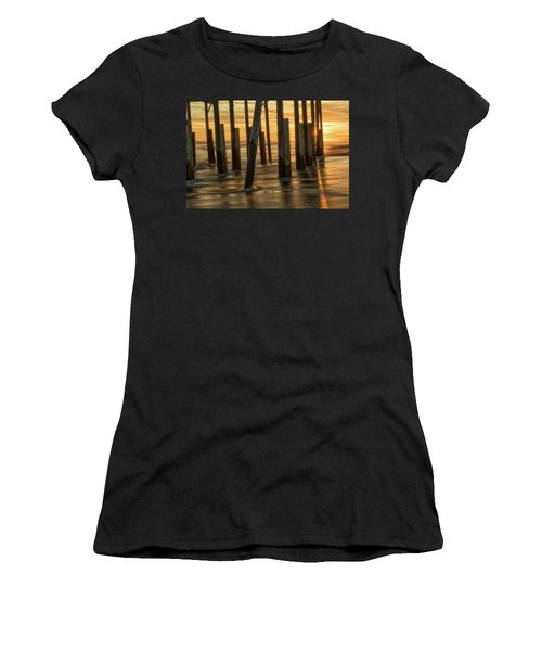 Fiery Kiss Women's T-Shirt