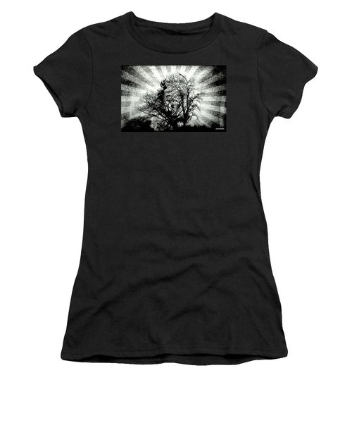 Fifty Cents For Your Soul Women's T-Shirt (Athletic Fit)
