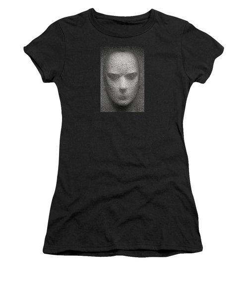 Figure In Stone Women's T-Shirt