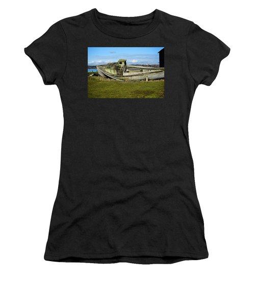 Final Port Women's T-Shirt