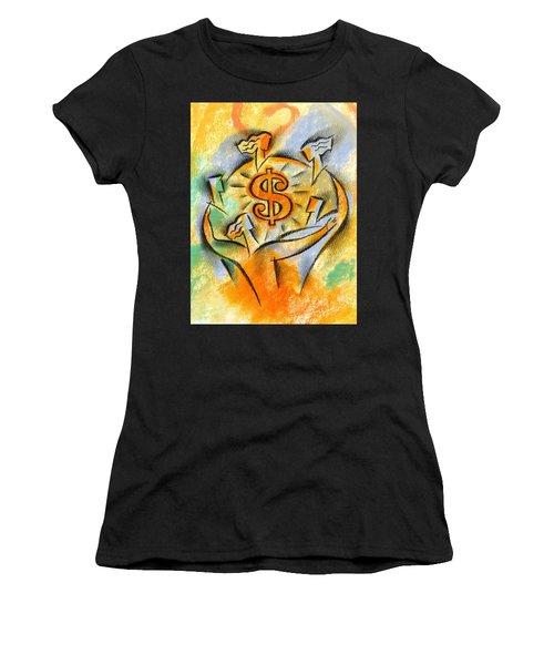 Financial Success Women's T-Shirt