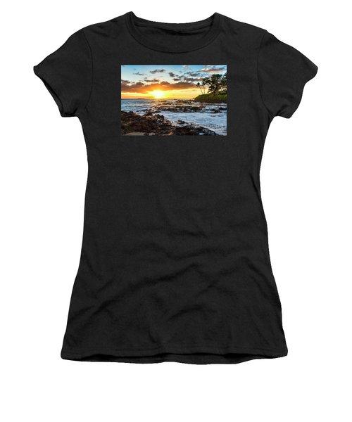 Find Your Beach 2 Women's T-Shirt