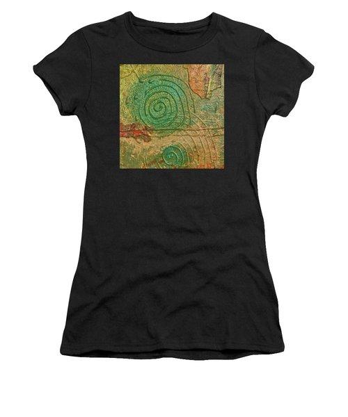 Finding Oasis Women's T-Shirt