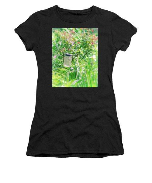 Fine Creek No. 1 Women's T-Shirt (Athletic Fit)
