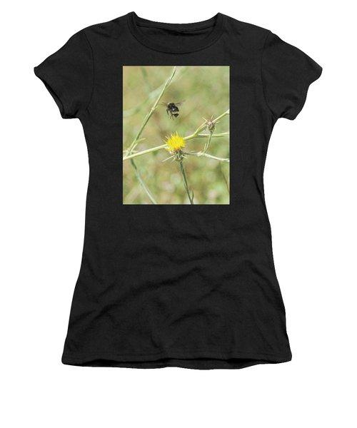 Finnon Bumble Bee Women's T-Shirt