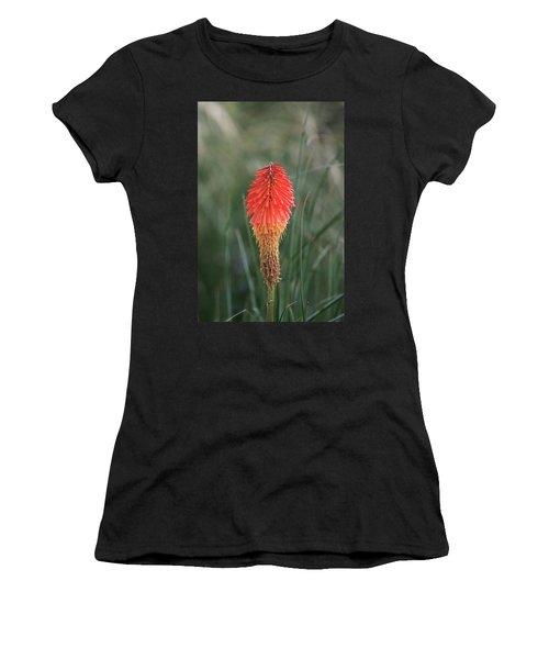 Firecracker Women's T-Shirt (Athletic Fit)
