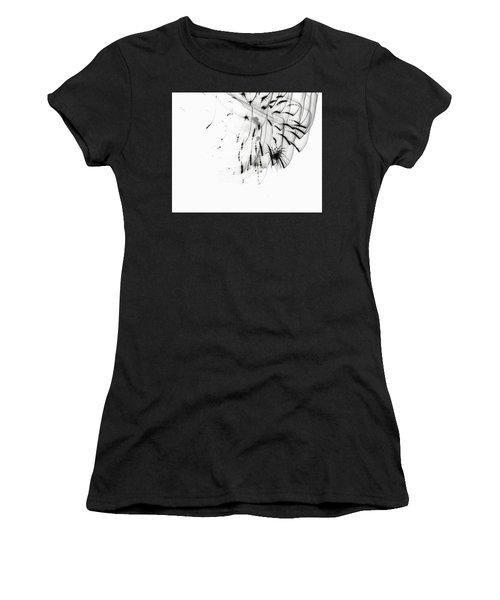 Firework Abstract 5 Women's T-Shirt