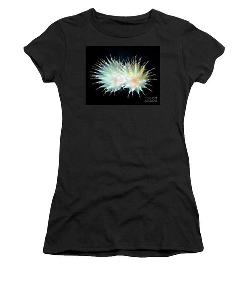 Firework Twin Women's T-Shirt