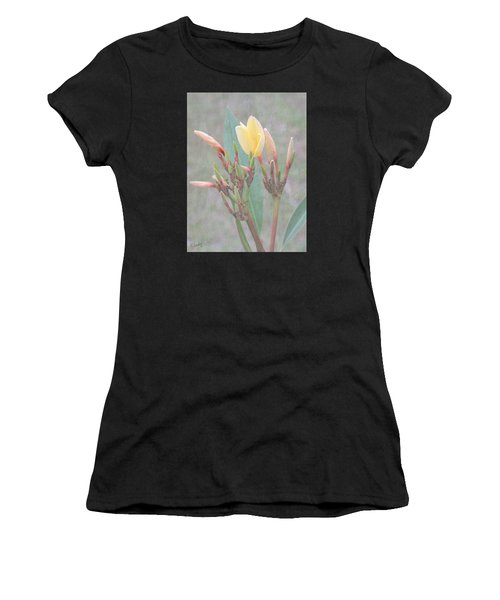 First Bud Women's T-Shirt (Athletic Fit)
