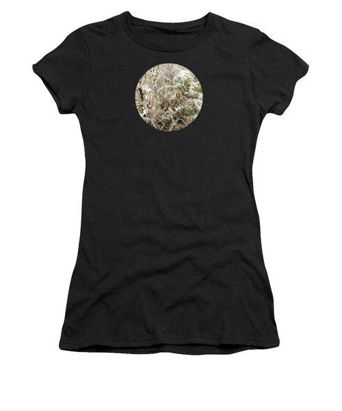 First Frost Women's T-Shirt