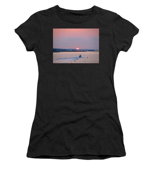First Light Women's T-Shirt