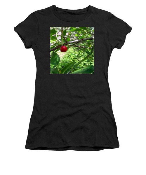 First Of The Season Women's T-Shirt (Athletic Fit)