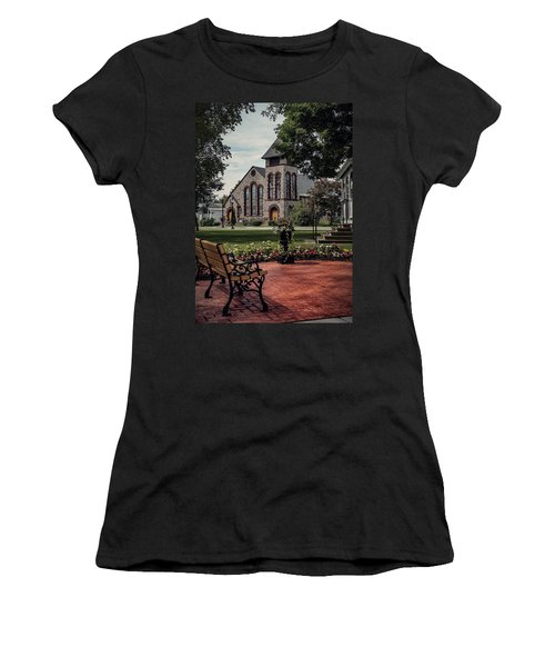 First Presbyterian Church Women's T-Shirt