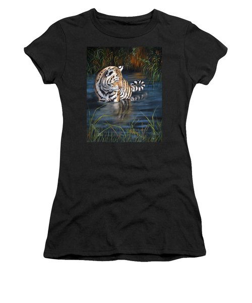 First Reflection Women's T-Shirt (Junior Cut)