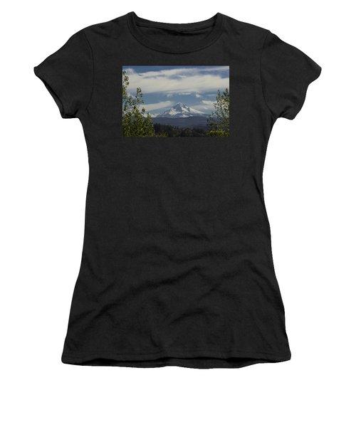 First Snow Signed Women's T-Shirt