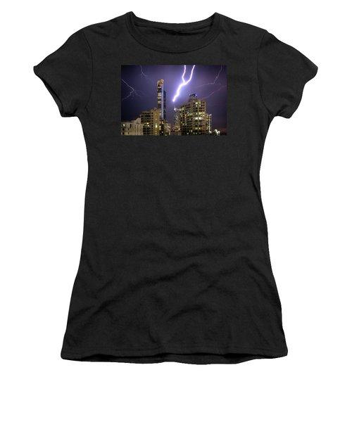 First Strike Women's T-Shirt